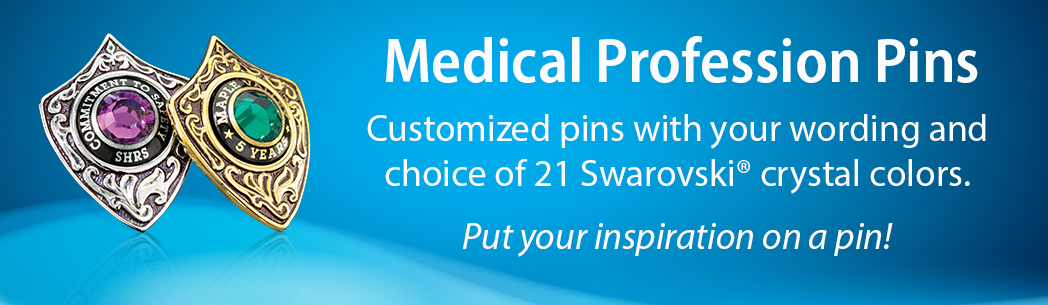 Medical-Profession-Pins