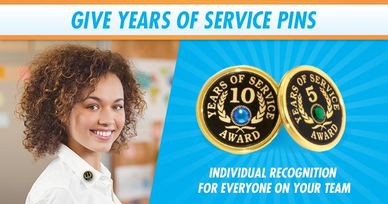 Employee Recognition, Service Awards, Appreciation ...