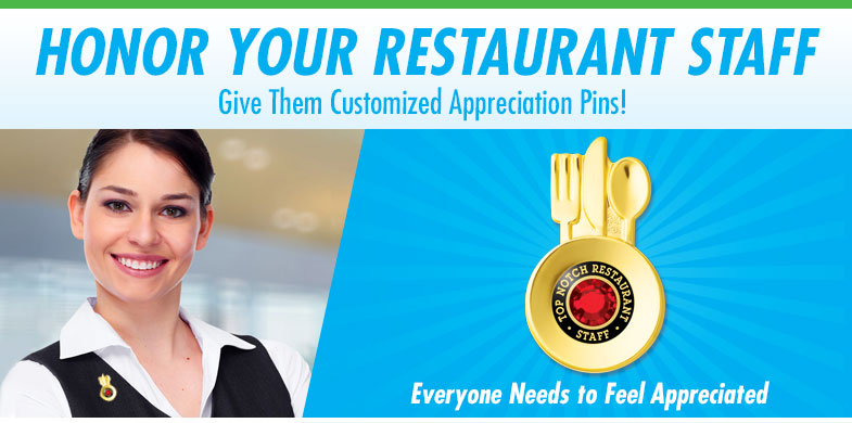 Honor Your Restaurant Staff - October 2017
